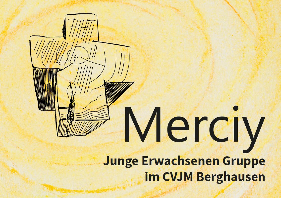 merciy - Grafik aus dem Flyer